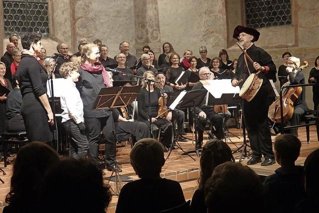 Besonderes Konzert-Konzept begeistert das Publikum