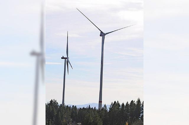 Windkraft-Gegner laden zu Info-Veranstaltung ein