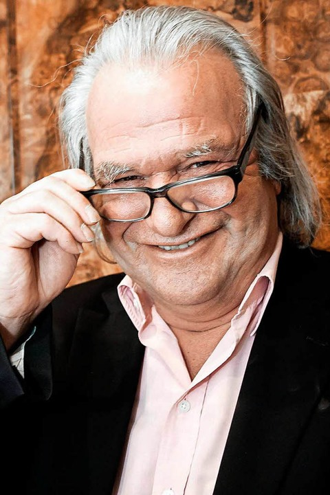 Albert Maier  | Foto: privat