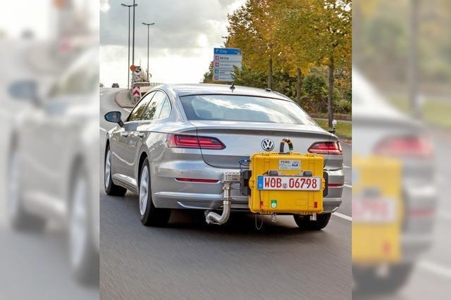 Autozulieferer sind auf VW wütend