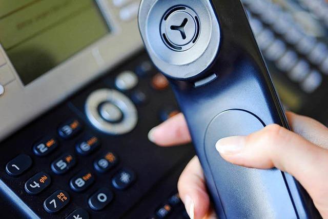 Telefonieren und SMS-Versenden soll in der EU billiger werden