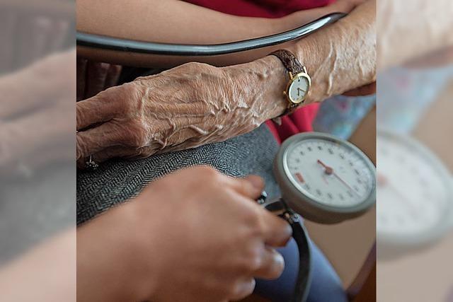 Altenpflegekurs für Migranten
