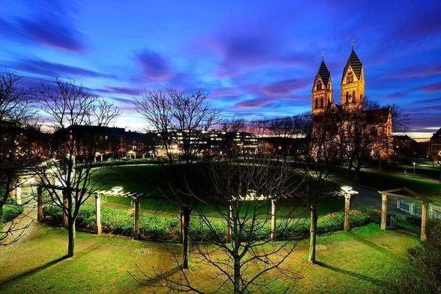 Wie die Negativschlagzeilen das Image von Freiburg verändern