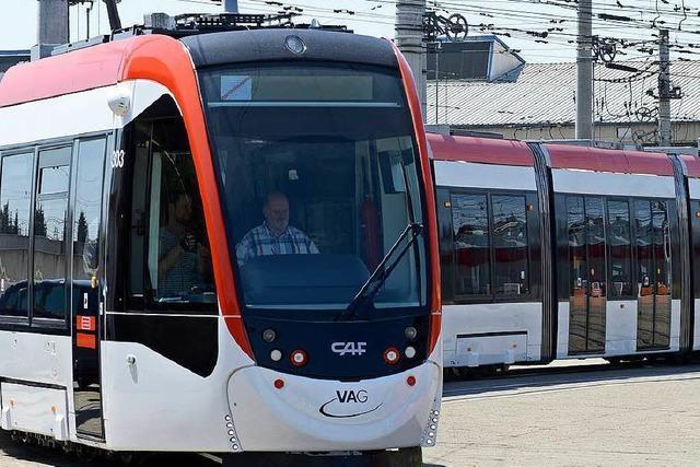 VAG versteigert am Freitag Fundsachen aus Freiburger Trams und Bussen
