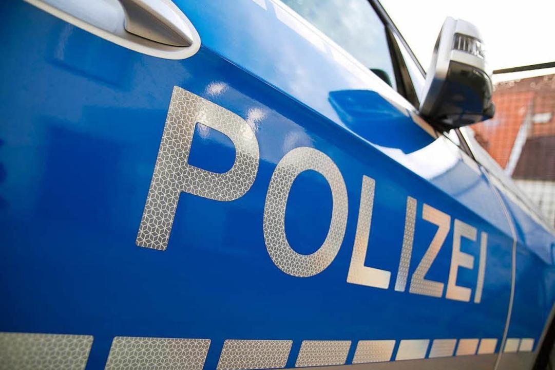Die Polizei war nach einer wüsten Prüg...ichtsverfahren in Offenburg gefordert.  | Foto: Daniel Fleig