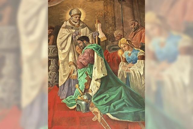 Remigius: Wegbereiter des Christentums