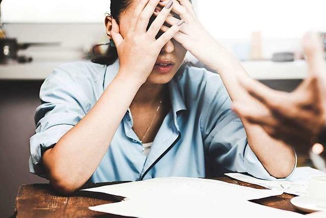 Telefonhotline aus Glottertal hilft Menschen mit Konflikten am Arbeitsplatz