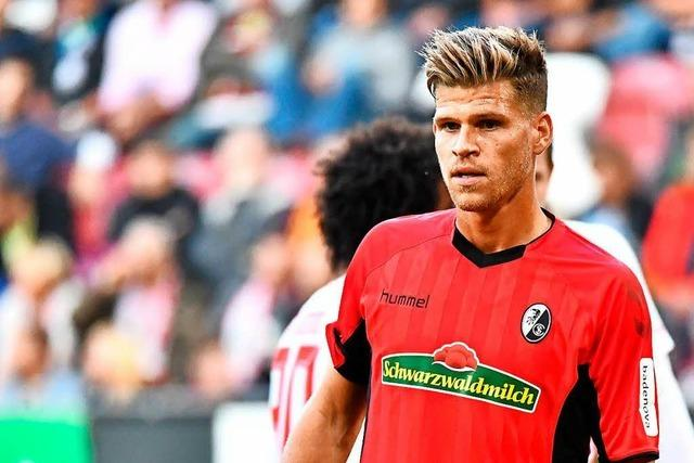 SC Freiburg gewinnt Testspiel gegen FC Sion mit 5:0