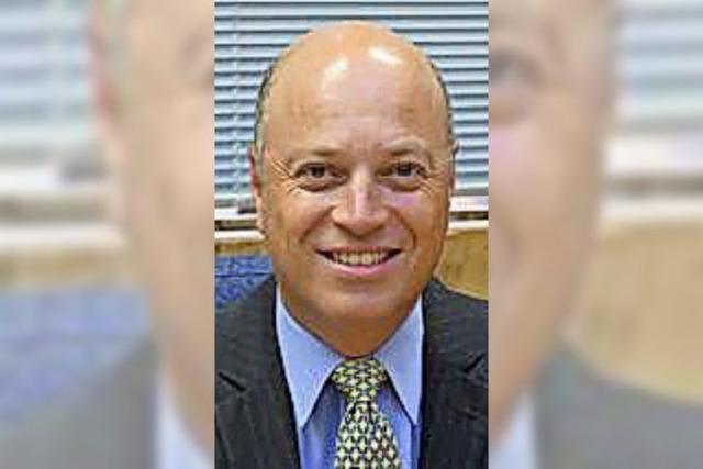 Belleville hat einen neuen Bürgermeister