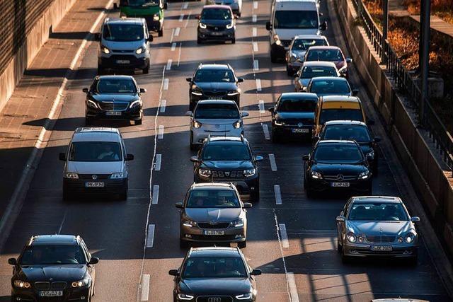 Die Dieselkrise zeigt wieder einmal, wie kraftlos die Koalition ist