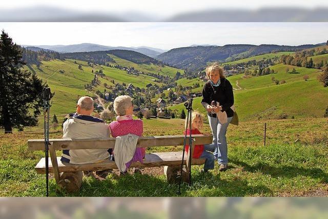 Der Schwarzwaldverein Todtnau kämpft um seinen Fortbestand