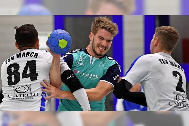 Ligaprimus HSV Schopfheim zum Derby nach Todtnau