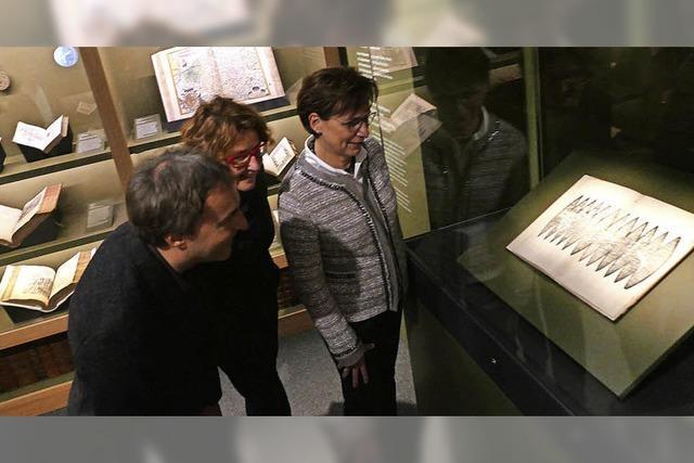 Das Museum setzt alles auf eine Karte