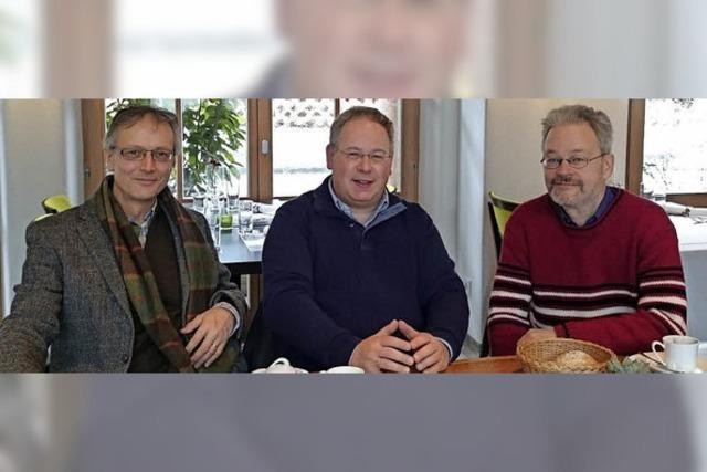 Ausbildung in Orgelspiel und Chorleitung