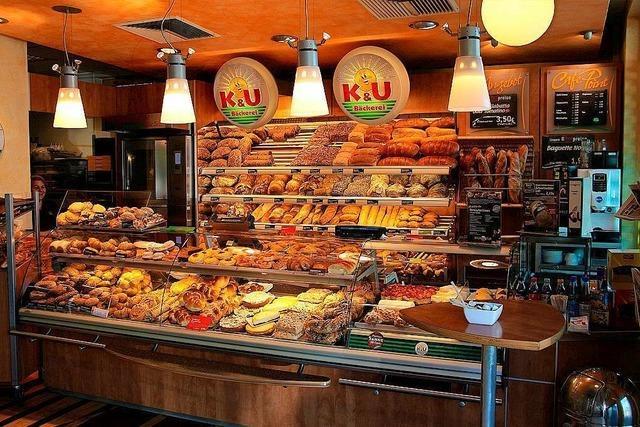 Großbäckerei K & U macht seit Jahren Verluste und setzt jetzt ihren Chef vor die Tür