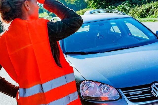In Frankreich drohen am Samstag Verkehrsbehinderungen durch Proteste
