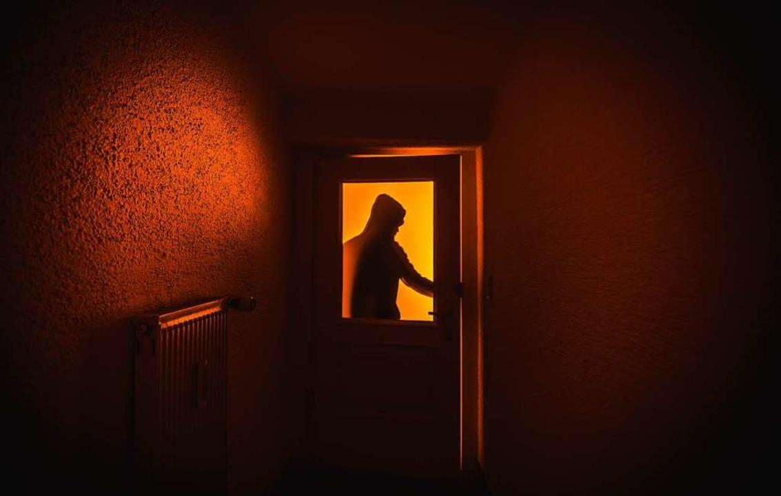 Ein oder mehrere Einbrecher haben in W...aststätte drei Geldautomaten geknackt.  | Foto: Nicolas Armer