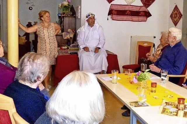 Lebensqualität von Senioren steigern