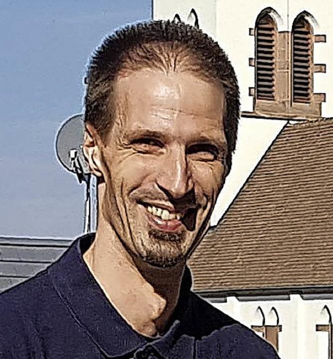 Patrick Wallner   | Foto: Gemeinde Eschbach