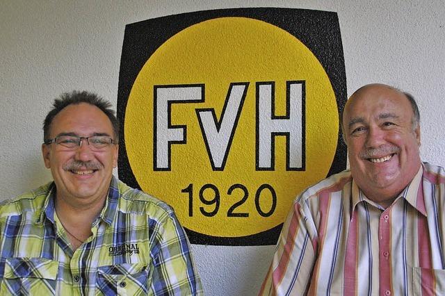 FV Haltingen will keinen Winterrasen