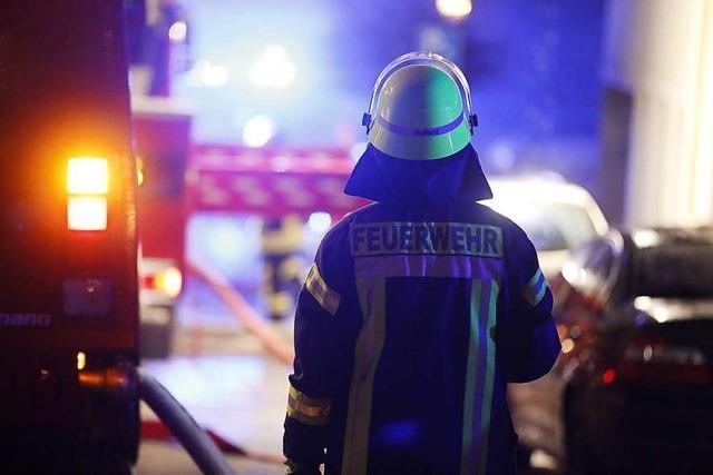 Nach Brand in Konstanzer Klinikum geht die Suche nach der Ursache weiter