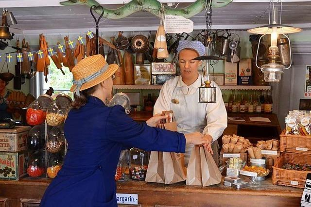 Östergötland: Familienurlaub im Pippi-Langstrumpf-Land