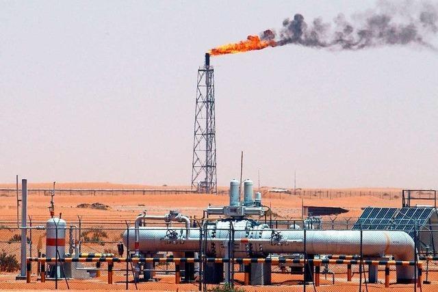 Warum süddeutsche Heizölkäufer und Autofahrer vom sinkenden Ölpreis nichts spüren