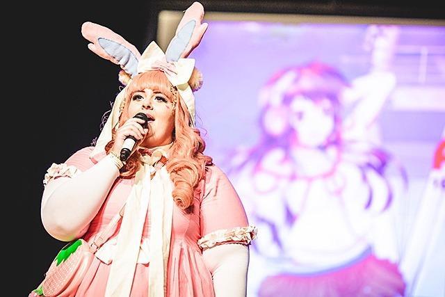 Fotos: Anime-Festival in Freiburg