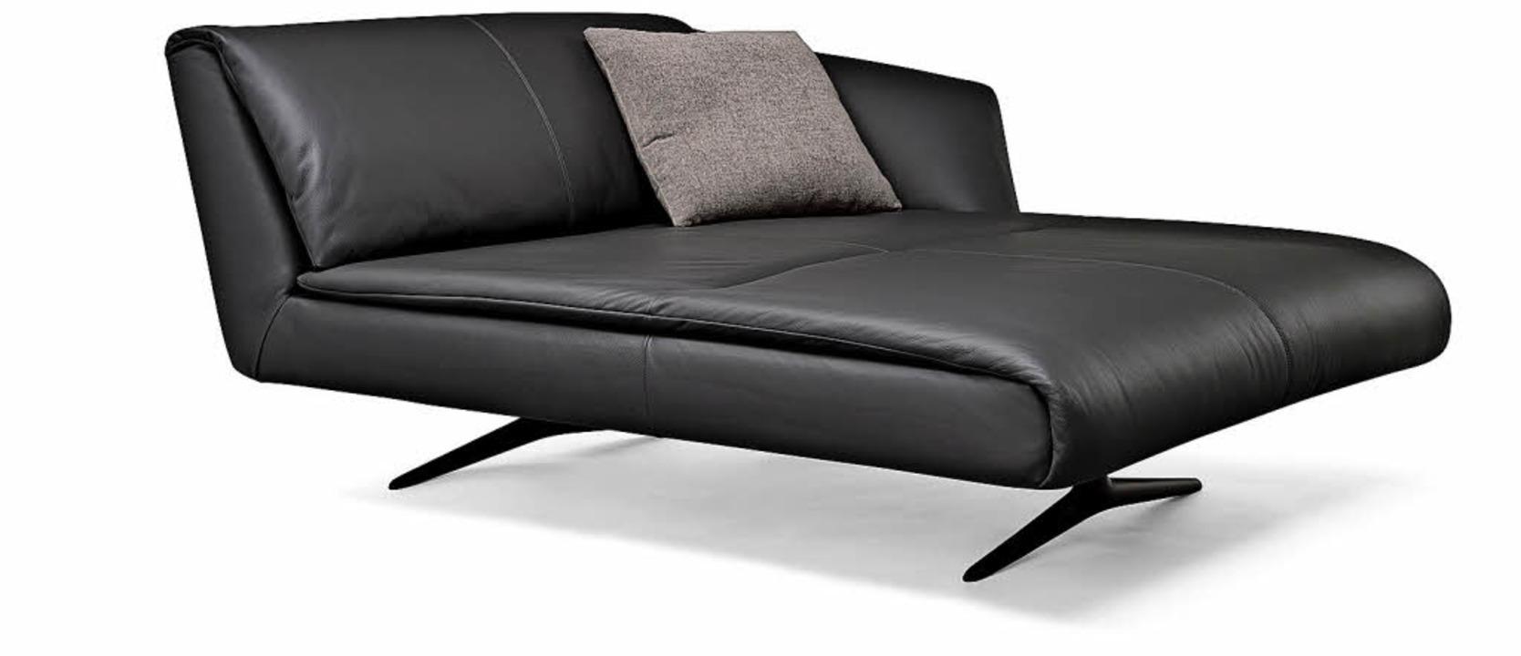 die neue schlichtheit haus garten badische zeitung. Black Bedroom Furniture Sets. Home Design Ideas