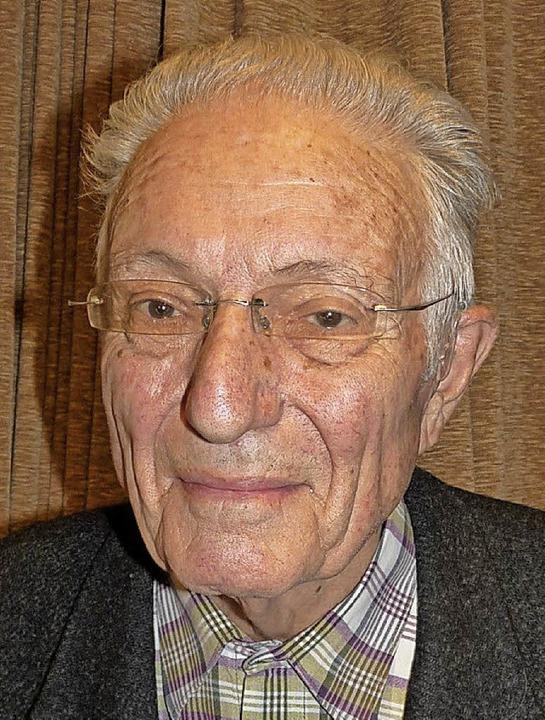 Hans-Dieter Weber