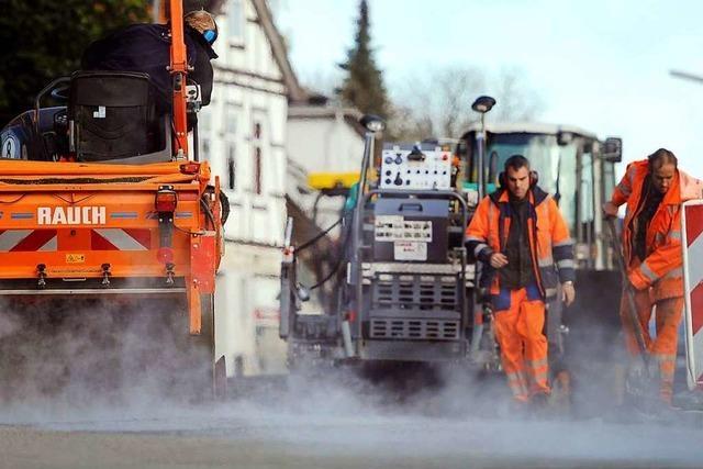 Bauwirtschaft plädiert für Abwrackprämie für alte Wohnungen