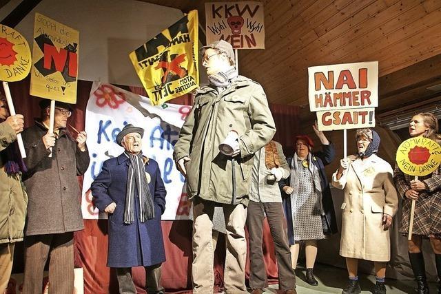 Zukunftspreis für Hans Weide