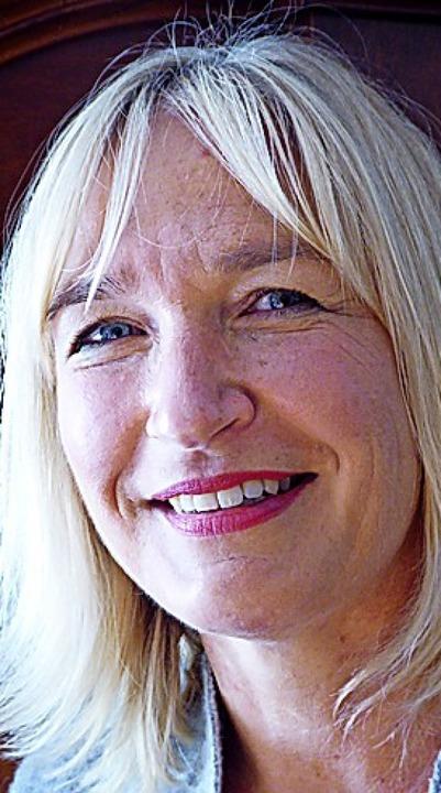 Monika Bohn  | Foto: Gerhard Kiefer