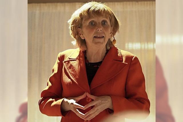 Klopapier, Altern und Angela Merkel