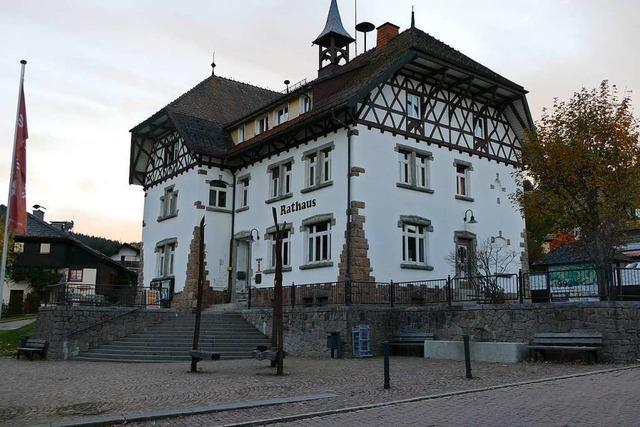 Bürgermeisterwahl: Feldberg wählt am 13. Januar 2019