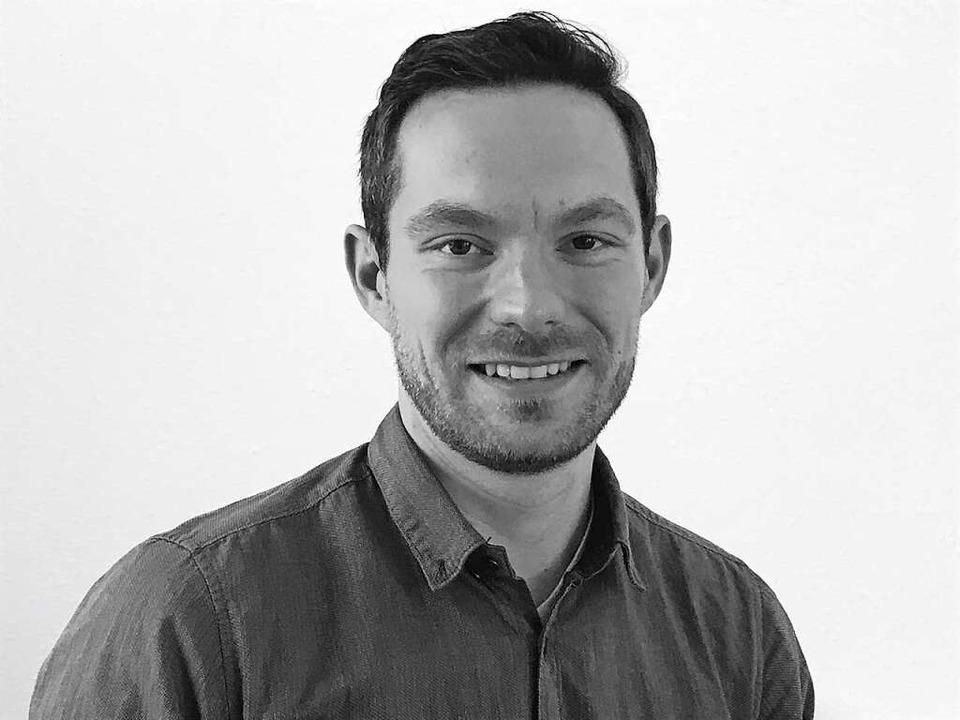 Niklas Goby, Gründer von Geospin  | Foto: Promo