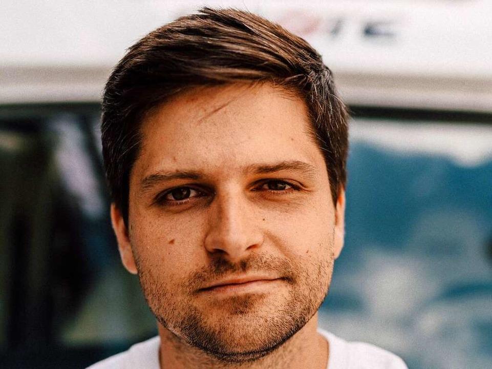 Florian Schmitt, Lexrocket.  | Foto: PR