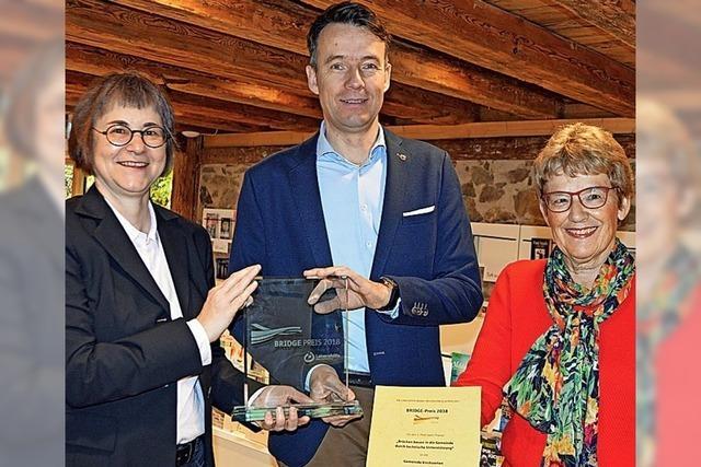 Mediathek erhält besondere Auszeichnung
