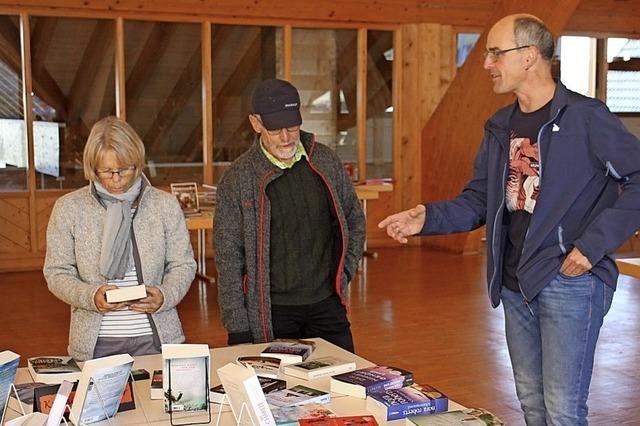 Geschichten von der Baar und aus dem Schwarzwald