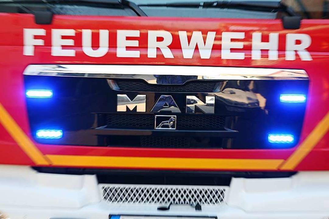 Heißgelaufene Bremsen stoppten die Fah... Offenburg unterwegs war (Symbolfoto).  | Foto: Bastian Henning