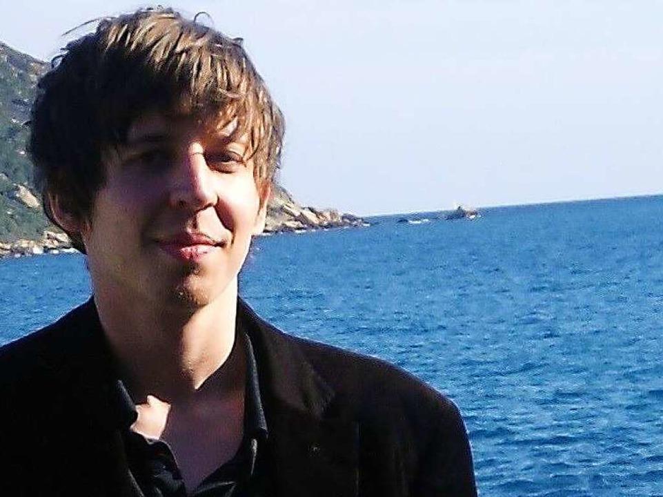 Dominc Lammert, Gründer von imachs.  | Foto: Promo
