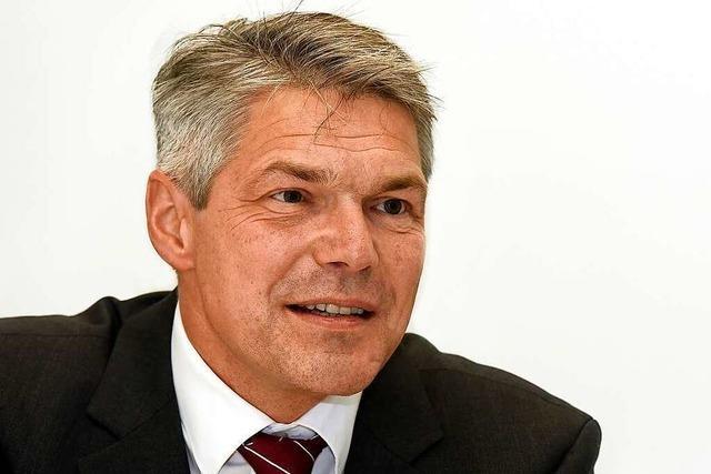Breiter sieht 50-Prozent-Quote für Dietenbach kritisch