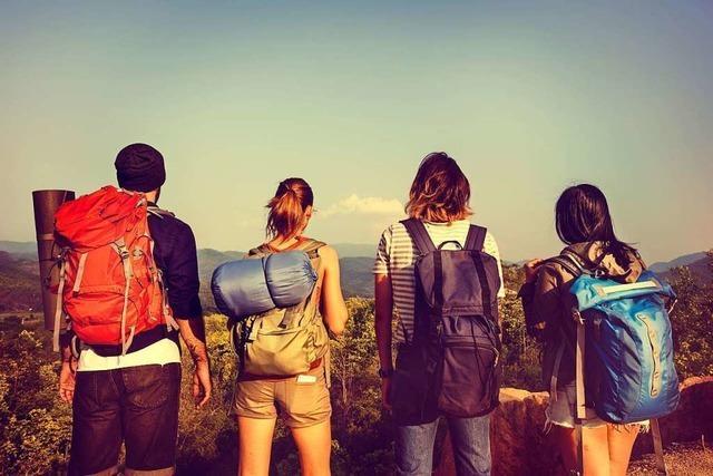 Die 5 besten Lifehacks für den nächsten Wandertrip
