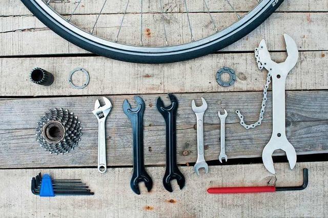 Die 5 besten Lifehacks für Fahrradfahrer