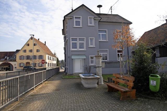 Rathausplatz in Seefelden wird teuer