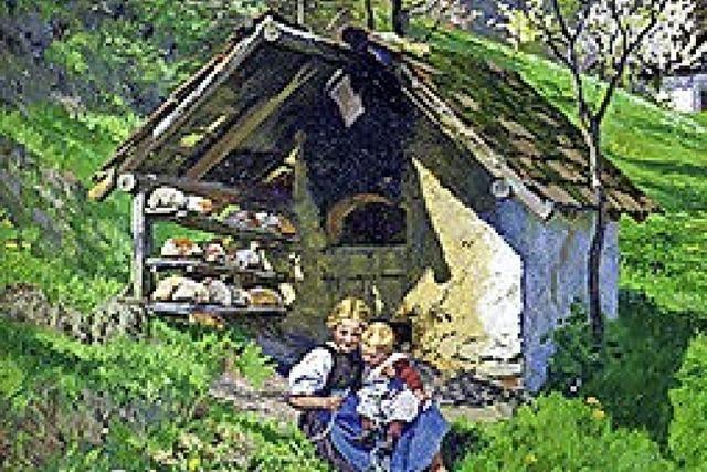 Vier Ausstellungstipps für Donaueschingen, Bad Säckingen, Waldshut-Tiengen, Gutach