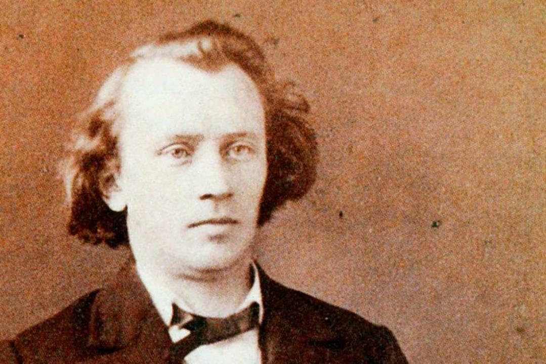 Johannes Brahms.  | Foto: Brahms-Institut