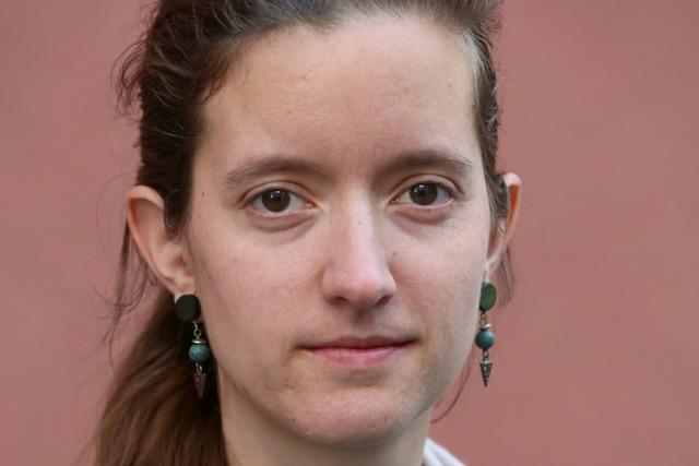 Hannah Fedricks Zelaya