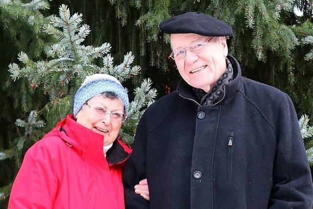 Familie schenkt der Stadt ihre geliebte Fichte – als Weihnachtsbaum