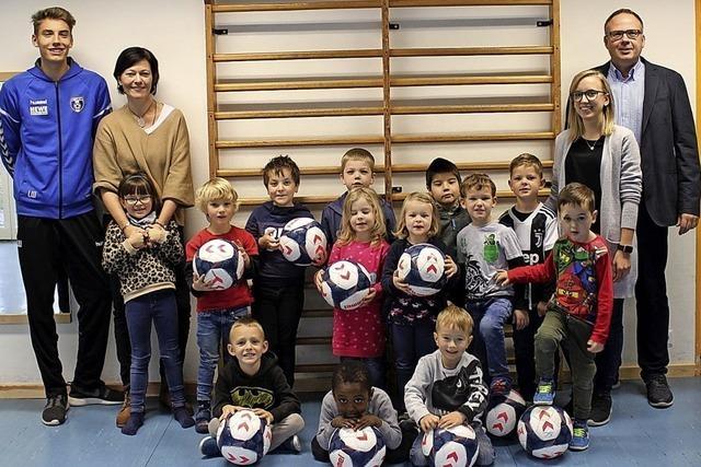 DFL-Stiftung fördert Projekt des Sportclubs